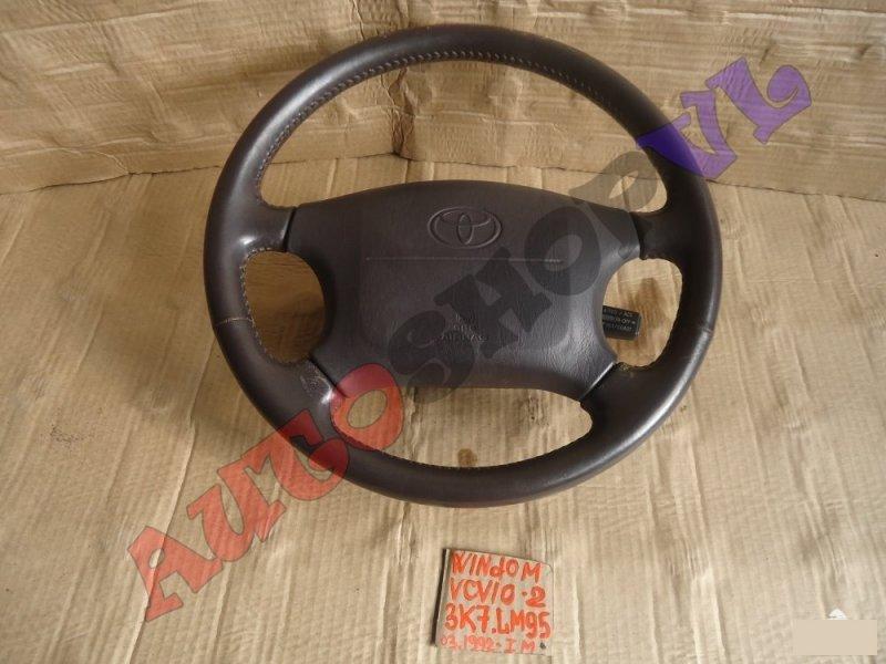 Руль с airbag Toyota Windom VCV10 3VZFE (б/у)