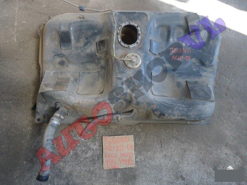 Бак топливный Toyota Sprinter Trueno AE111 (б/у)