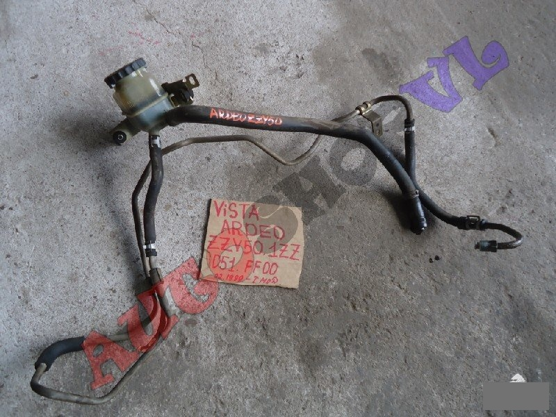 Бачок гидроусилителя Toyota Vista Ardeo ZZV50 1ZZFE (б/у)