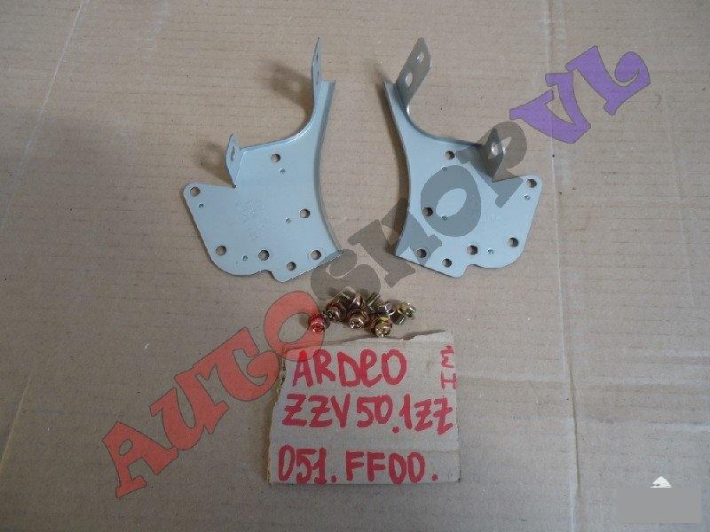 Крепление автомагнитолы Toyota Vista Ardeo ZZV50 1ZZ (б/у)