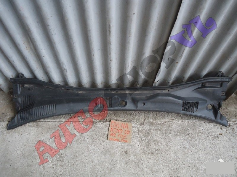 Решетка под дворники Toyota Carina AT210 4AGE (б/у)