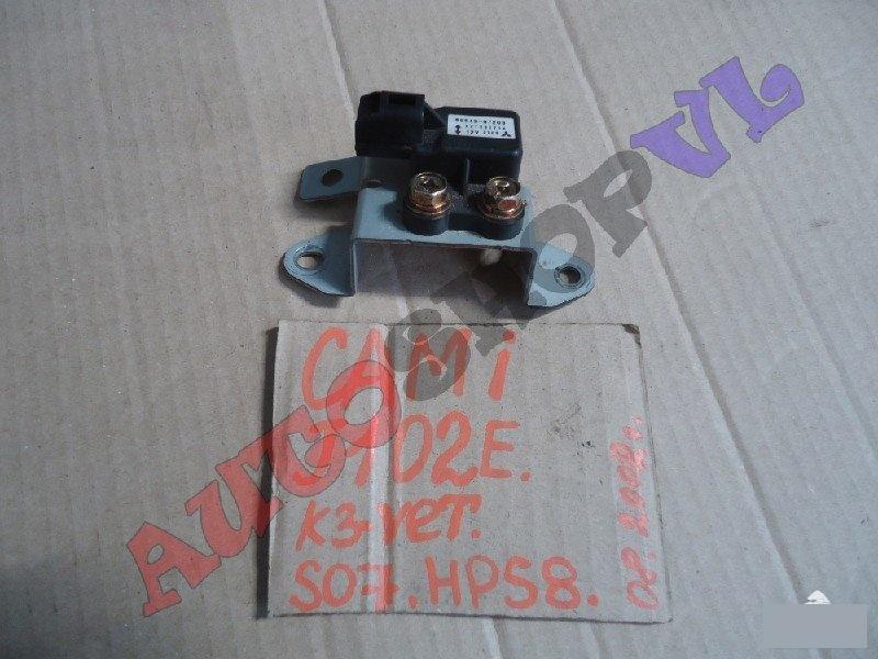 Датчик Toyota Cami J102E K3VET 08.2002г. (б/у)