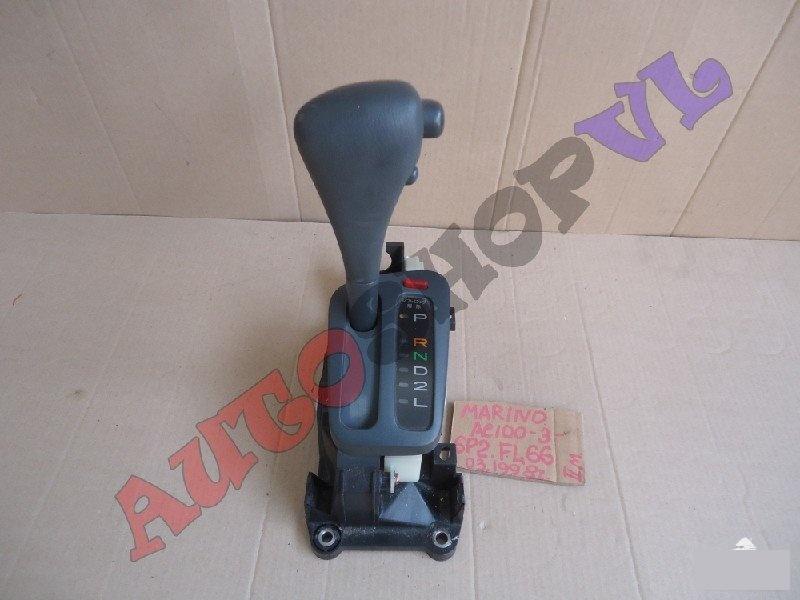 Селектор акпп Toyota Sprinter Marino AE101 (б/у)