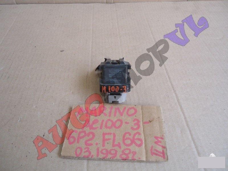 Реле Toyota Sprinter Marino AE101 (б/у)