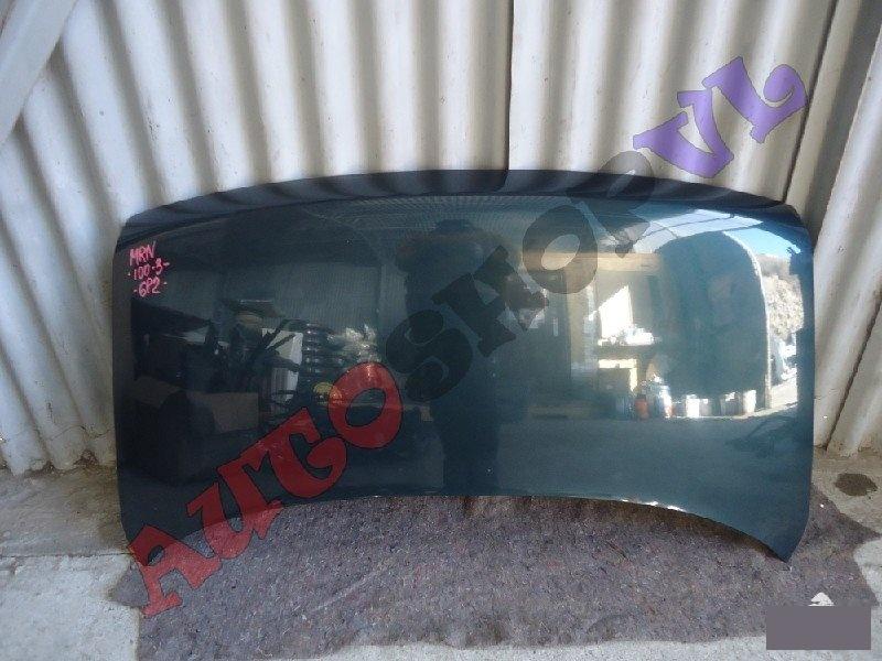Крышка багажника Toyota Sprinter Marino AE101 (б/у)