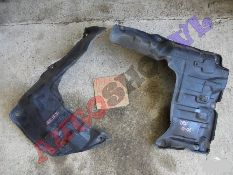 Защита двигателя Toyota Sprinter Trueno AE111 (б/у)
