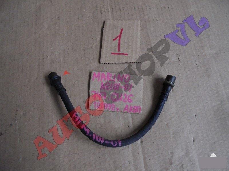 Шланг тормозной Toyota Sprinter Marino AE101 задний левый (б/у)