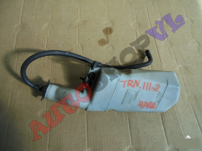 Бачок расширительный Toyota Sprinter Trueno AE111 4AGE (б/у)