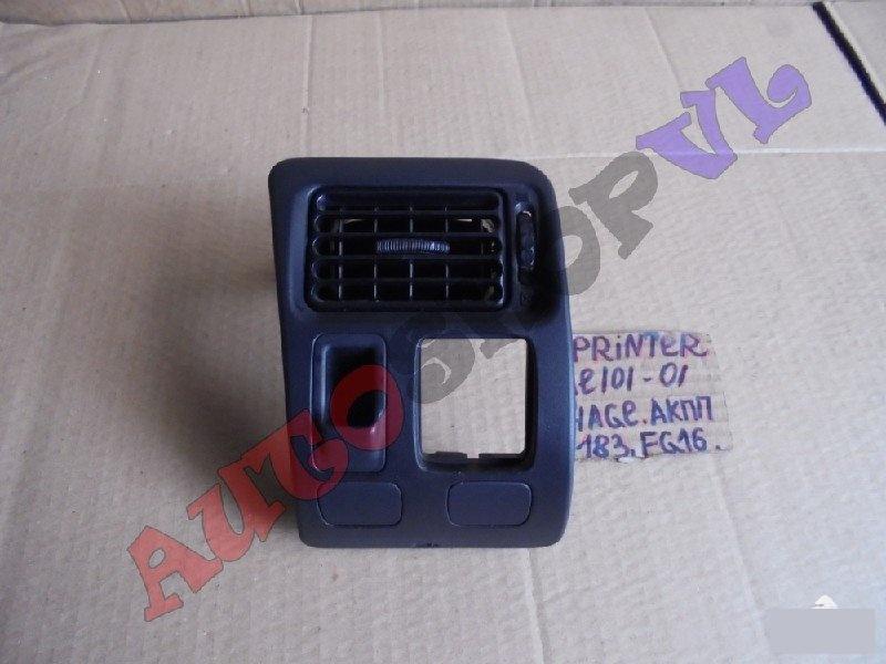 Воздуховод Toyota Sprinter AE101 4AGE (б/у)