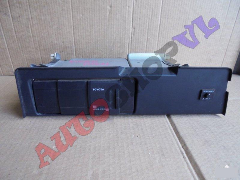 Cd-чейнджер Toyota Windom MCV21 2MZFE (б/у)