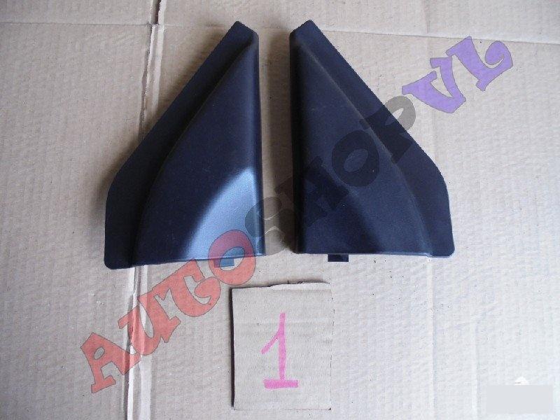 Накладка на дверь Suzuki Jimny JB23W передняя (б/у)