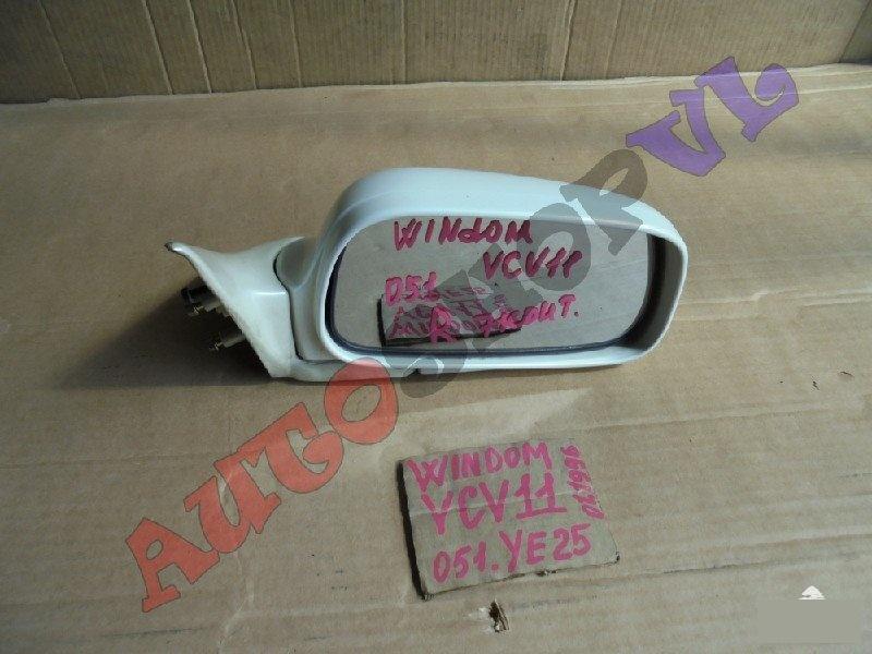 Зеркало Toyota Windom VCV11 переднее правое (б/у)