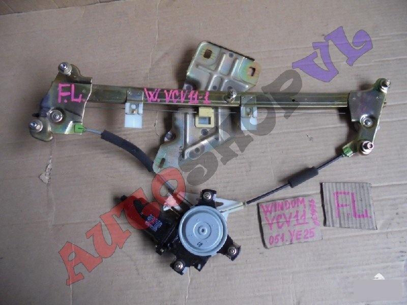 Стеклоподъемник Toyota Windom VCV11 передний левый (б/у)