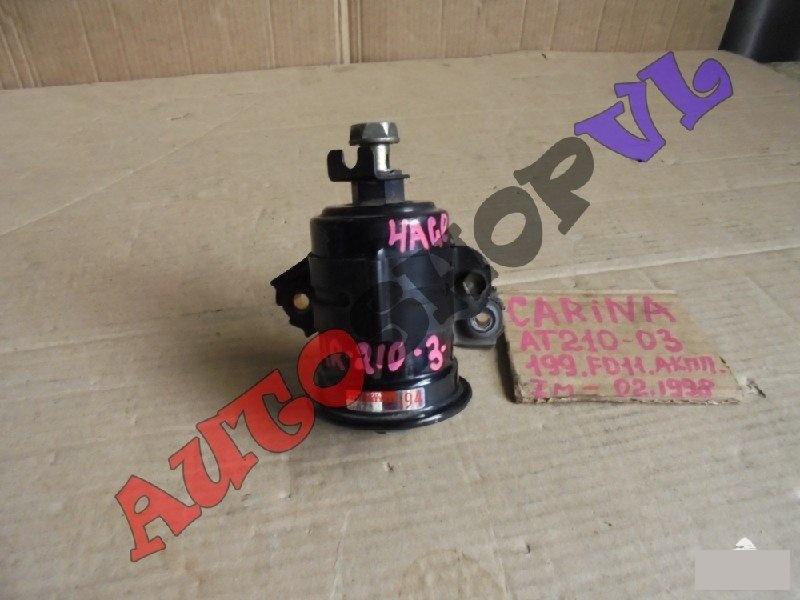 Фильтр топливный Toyota Carina AT210 4AGE (б/у)