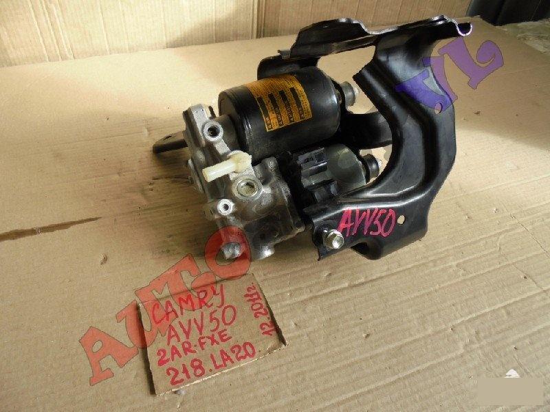Блок abs Toyota Camry AVV50 2ARFXE 12.2011г. (б/у)