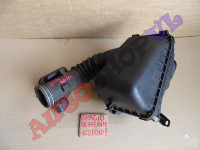 Гофра воздушного фильтра Toyota Corolla Spacio AE111 4AFE 09.1999г. (б/у)