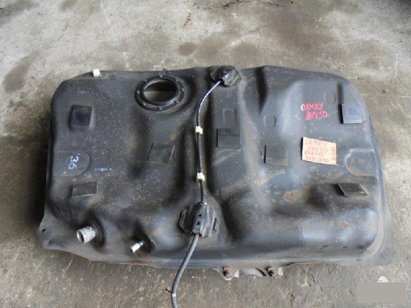 Бак топливный Toyota Camry AVV50 2ARFXE 12.2011г. (б/у)