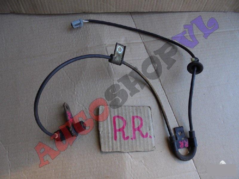Датчик abs Toyota Camry CV43 1996 задний правый (б/у)