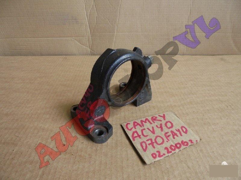 Кронштейн привода Toyota Camry ACV40 2AZFE 02.2006г. (б/у)