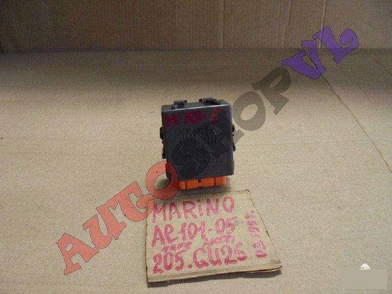 Блок управления дверьми Toyota Sprinter Marino AE101 (б/у)