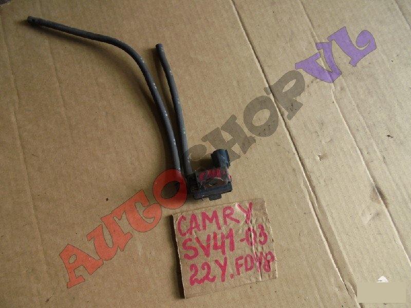 Датчик вакуумный Toyota Camry SV40 1994 (б/у)