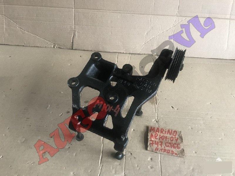 Ролик натяжной Toyota Sprinter Marino AE101 4AFE (б/у)