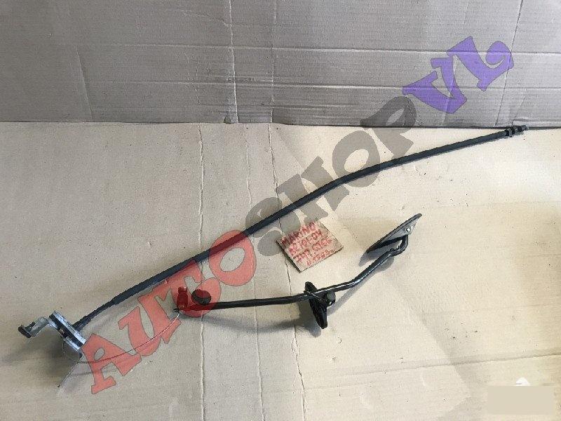 Тросик акселератора Toyota Sprinter Marino AE101 4AFE (б/у)