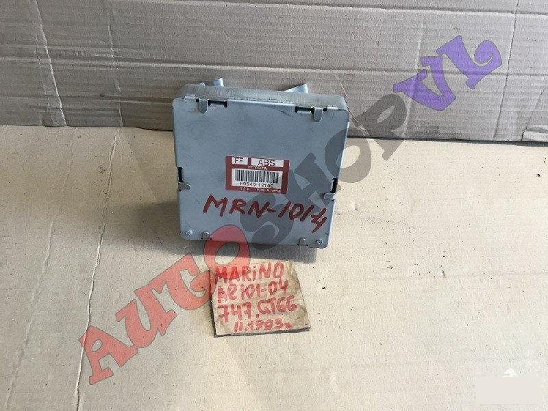 Блок управления abs Toyota Sprinter Marino AE101 4AFE (б/у)