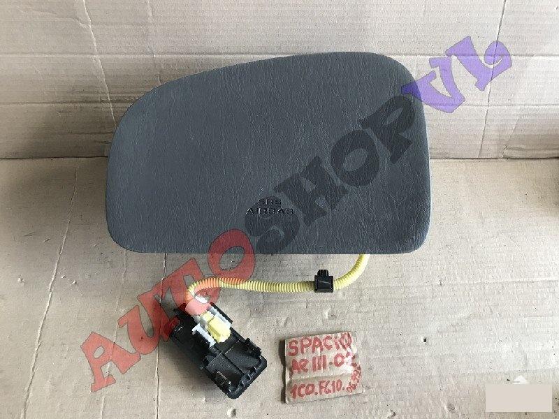 Airbag пассажирский Toyota Corolla Spacio AE111 4AFE 06.1999г. (б/у)