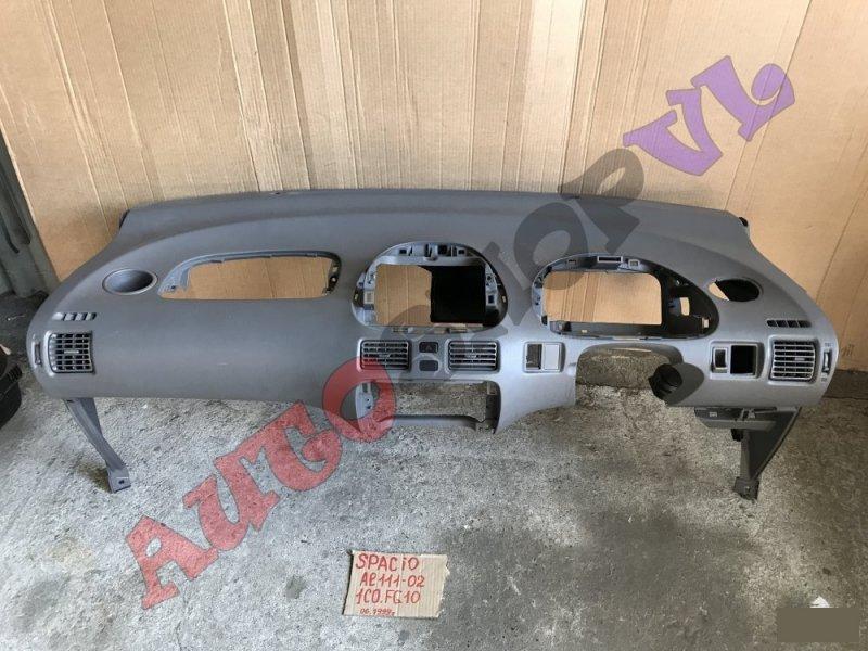 Торпедо Toyota Corolla Spacio AE111 4AFE 06.1999г. (б/у)