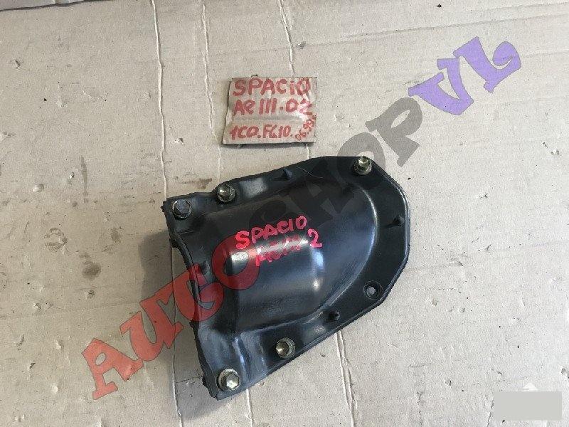 Пыльник Toyota Corolla Spacio AE111 4AFE 06.1999г. (б/у)