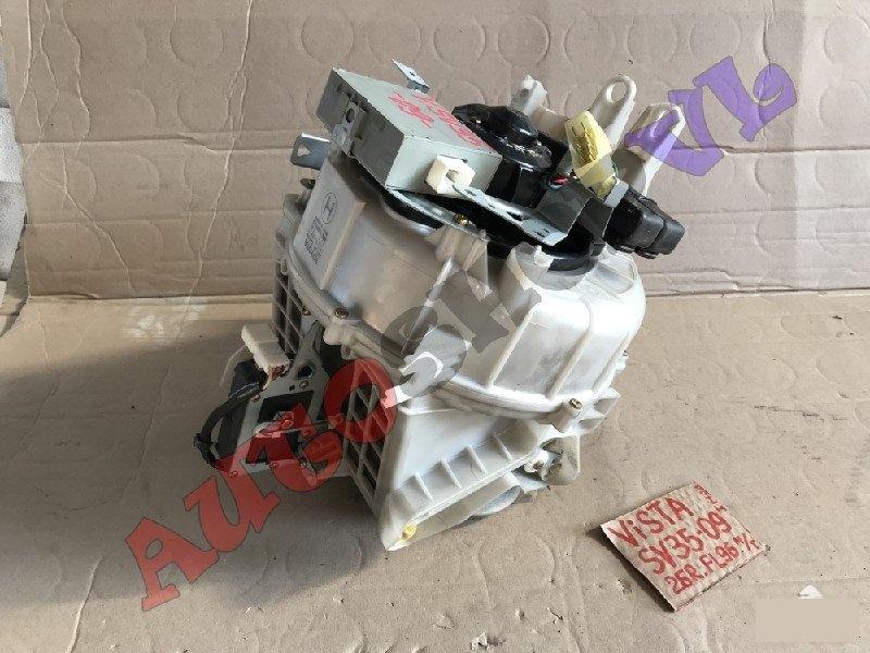 Мотор печки Toyota Vista SV30 (б/у)