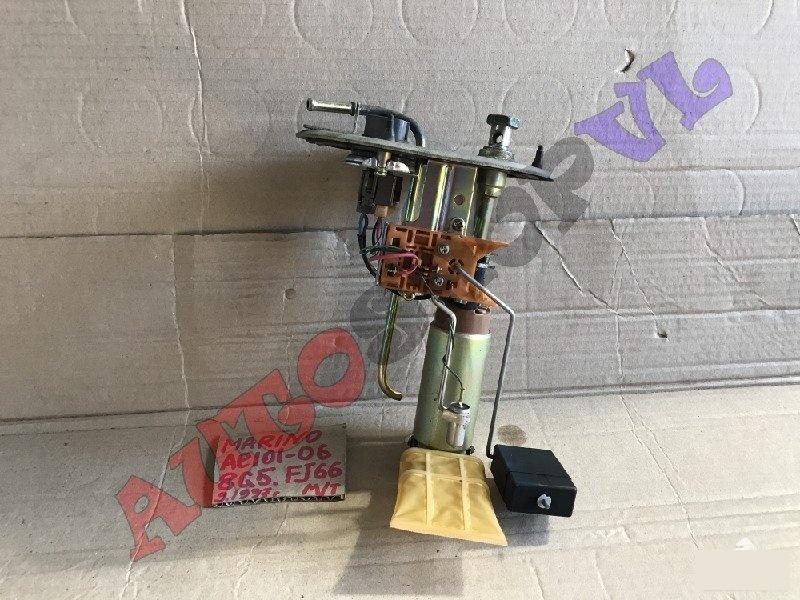 Топливный насос Toyota Sprinter Marino AE101 4AFE (б/у)