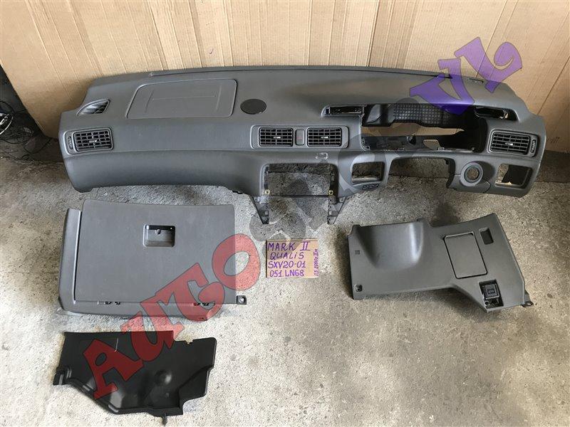 Торпедо Toyota Mark Ii Qualis SXV20 03.2000 (б/у)