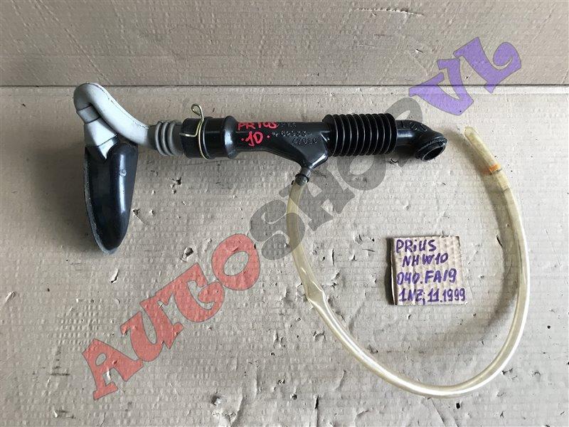 Воздуховод Toyota Prius NHW10 1NZFXE 11.1999 (б/у)
