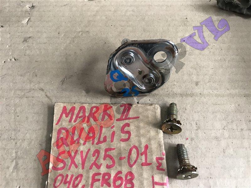 Петля замка багажника Toyota Mark Ii Qualis SXV25 5SFE 10.2000 (б/у)