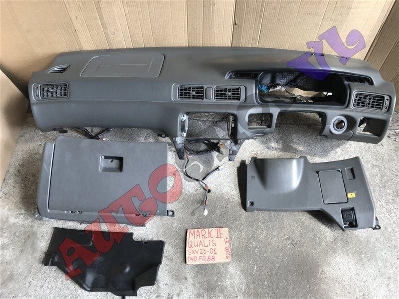 Торпедо Toyota Mark Ii Qualis SXV25 10.2000 (б/у)