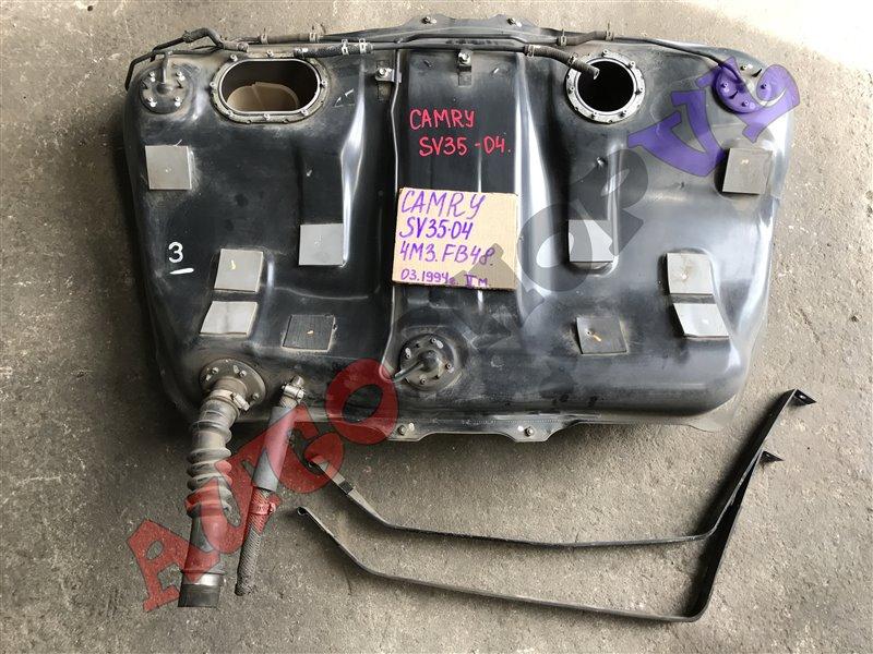 Бак топливный Toyota Camry SV35 3SFE (б/у)
