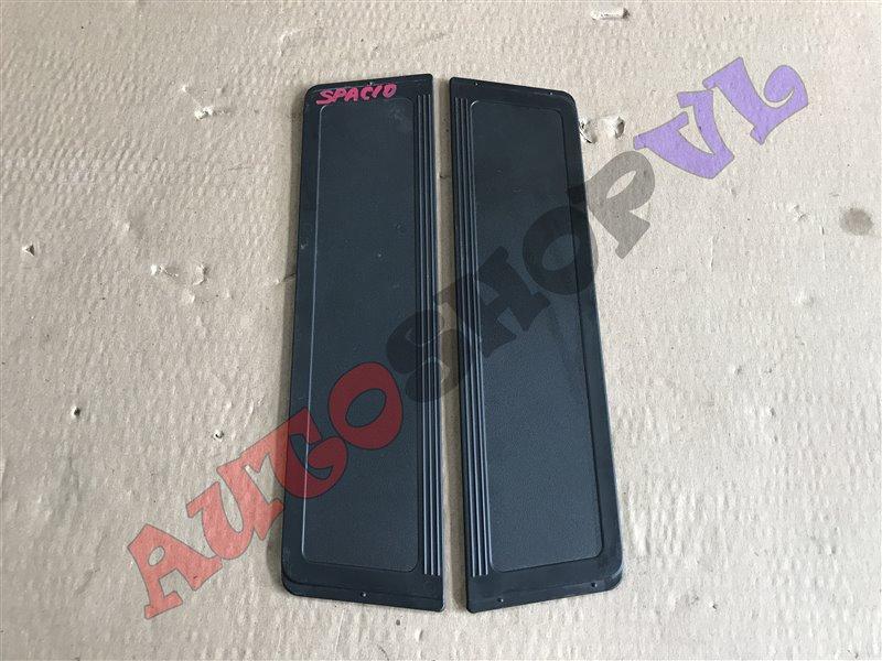 Ящик в багажник Toyota Corolla Spacio AE111 4AFE (б/у)