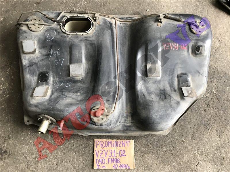 Бак топливный Toyota Camry Prominent VZV33 (б/у)
