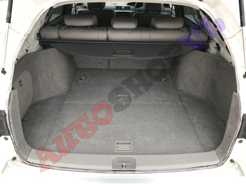 Ящик в багажник Toyota Mark Ii Qualis MCV20 (б/у)