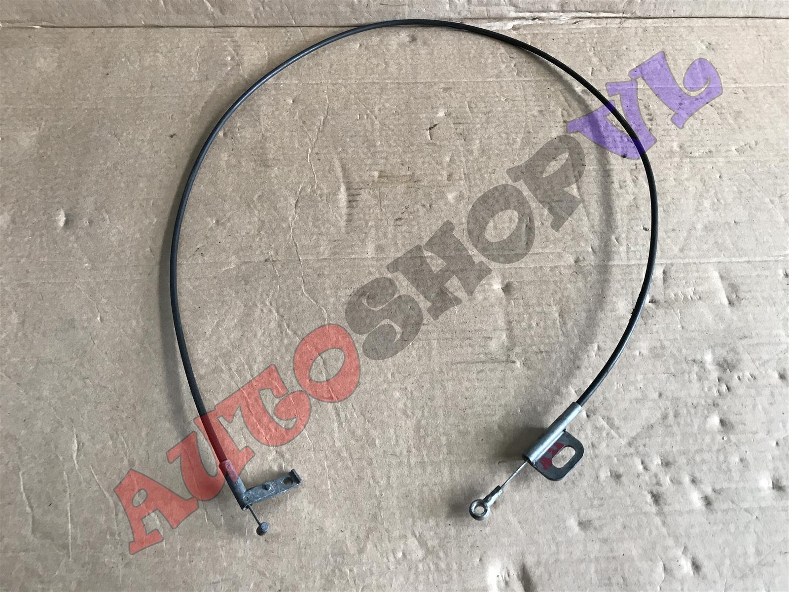 Трос замка зажигания Suzuki Jimny JB23W K6A 05.2002 (б/у)