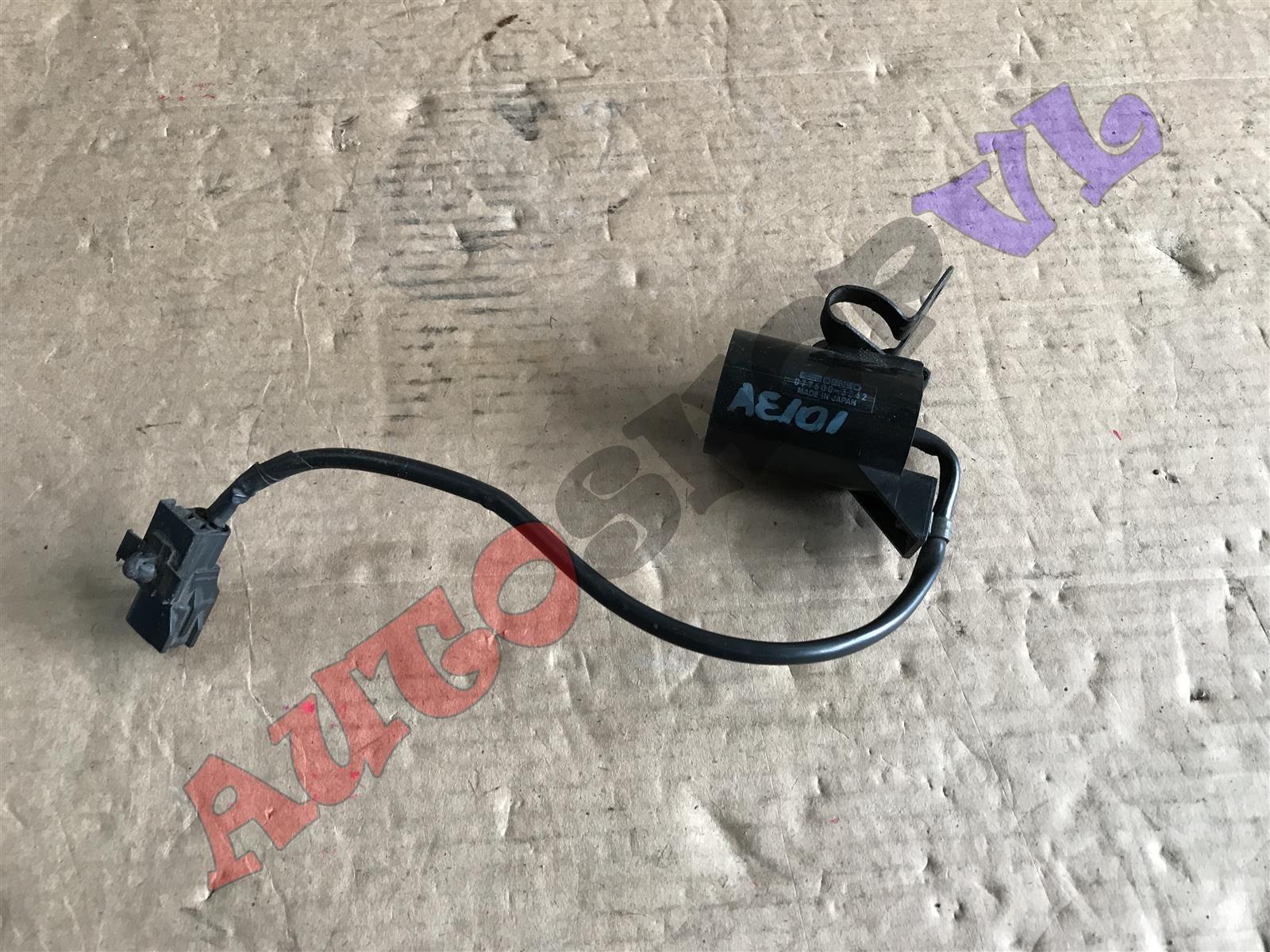 Датчик наружной температуры Toyota Corolla Levin AE101 4AFE (б/у)