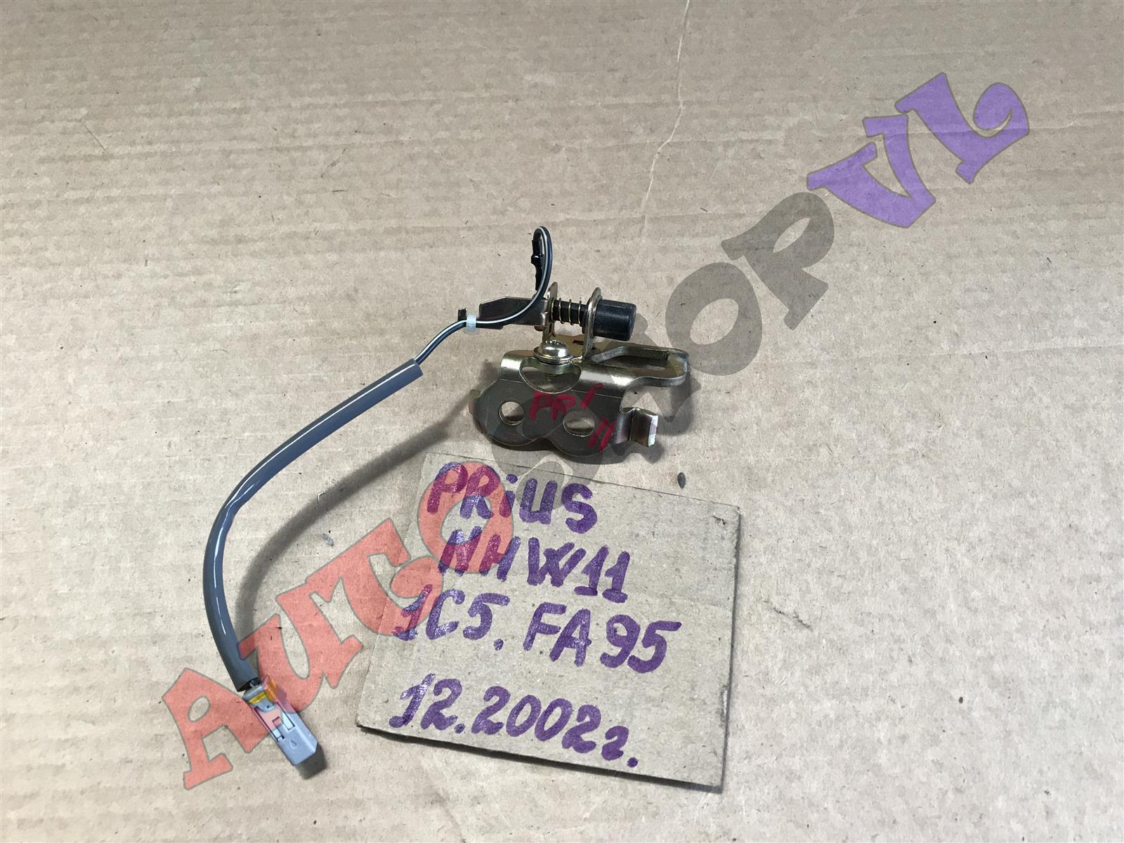 Концевик двери Toyota Prius NHW11 1NZFXE 12.2002 (б/у)