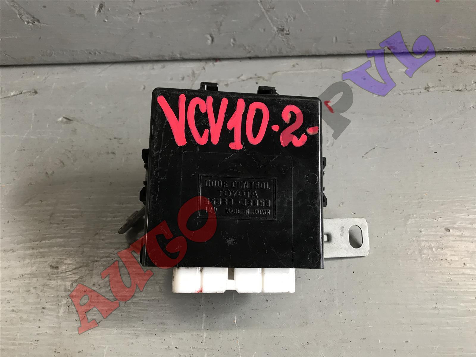Блок управления дверьми Toyota Windom VCV10 3VZFE (б/у)
