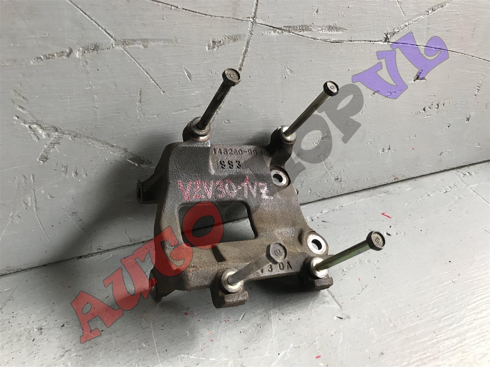 Крепление компрессора кондиционера Toyota Camry Prominent VZV33 4VZFE (б/у)