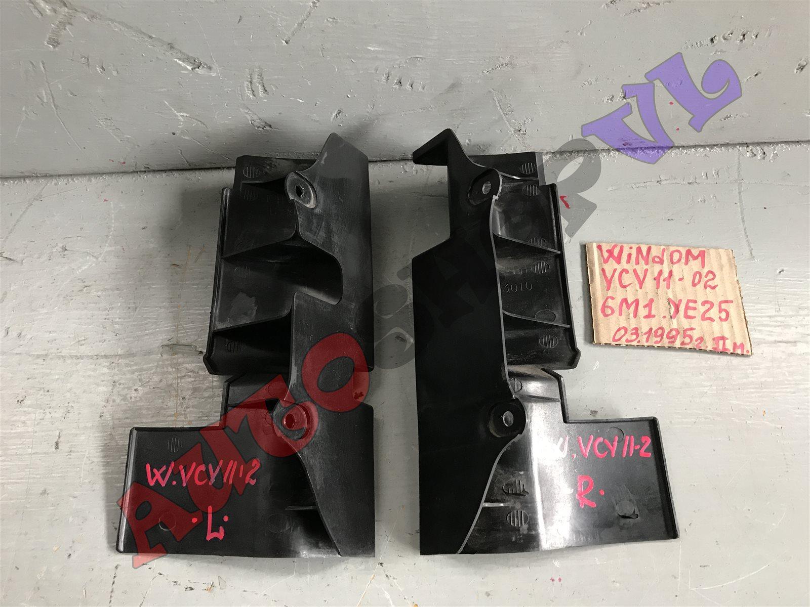 Защита радиатора Toyota Windom VCV11 (б/у)