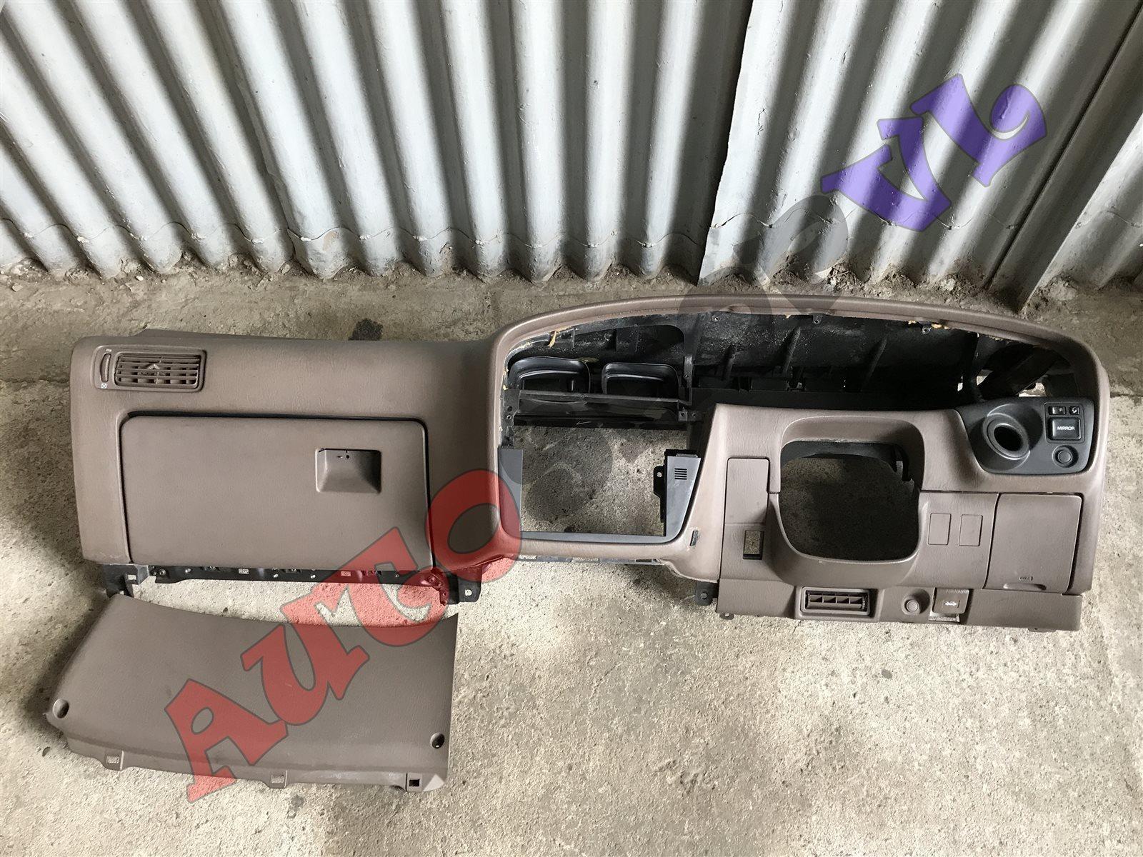 Торпедо Toyota Vista SV30 (б/у)