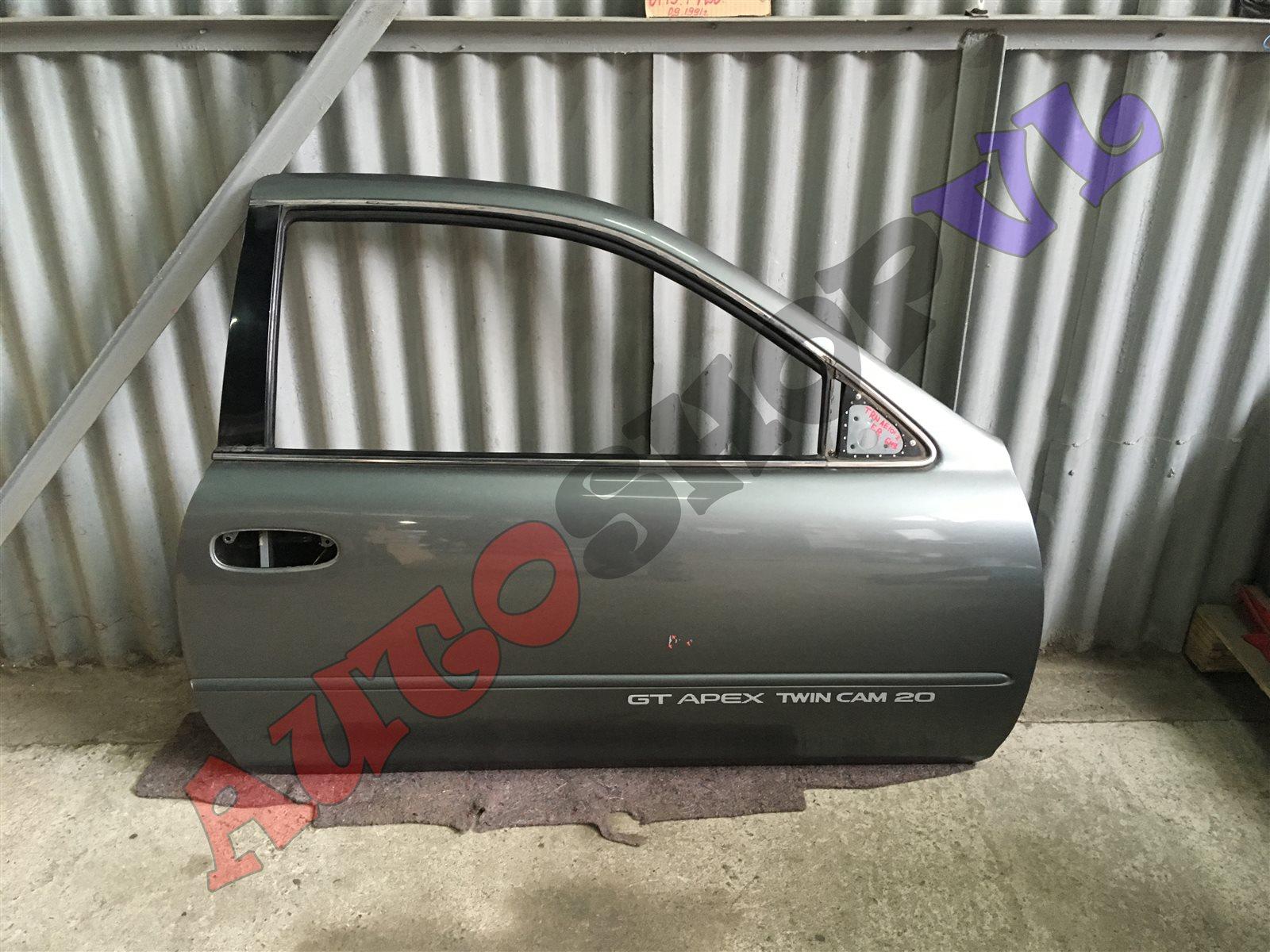 Дверь Toyota Sprinter Trueno AE101 передняя правая (б/у)
