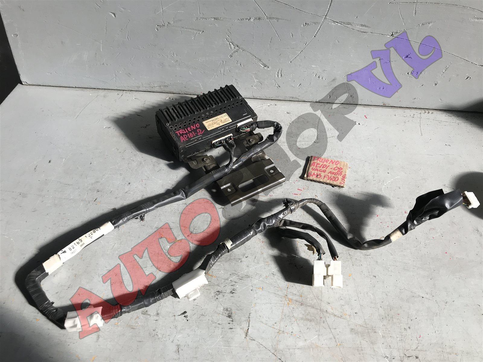 Усилитель магнитофона Toyota Sprinter Trueno AE101 4AGE 1991 (б/у)